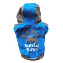 Load image into Gallery viewer, Paws Dog Hoodies Sweatshirt