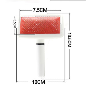 Multi-purpose Needle Comb for Hair Remover
