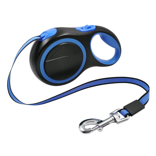 Leash Retractable