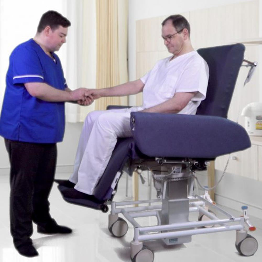 Is your critical care seating working for staff as well as patients?