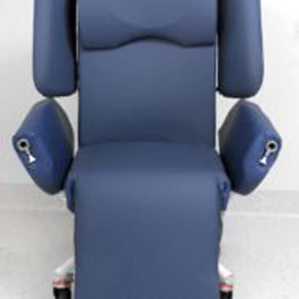 Compatibility – a key component of Critical Care Seating