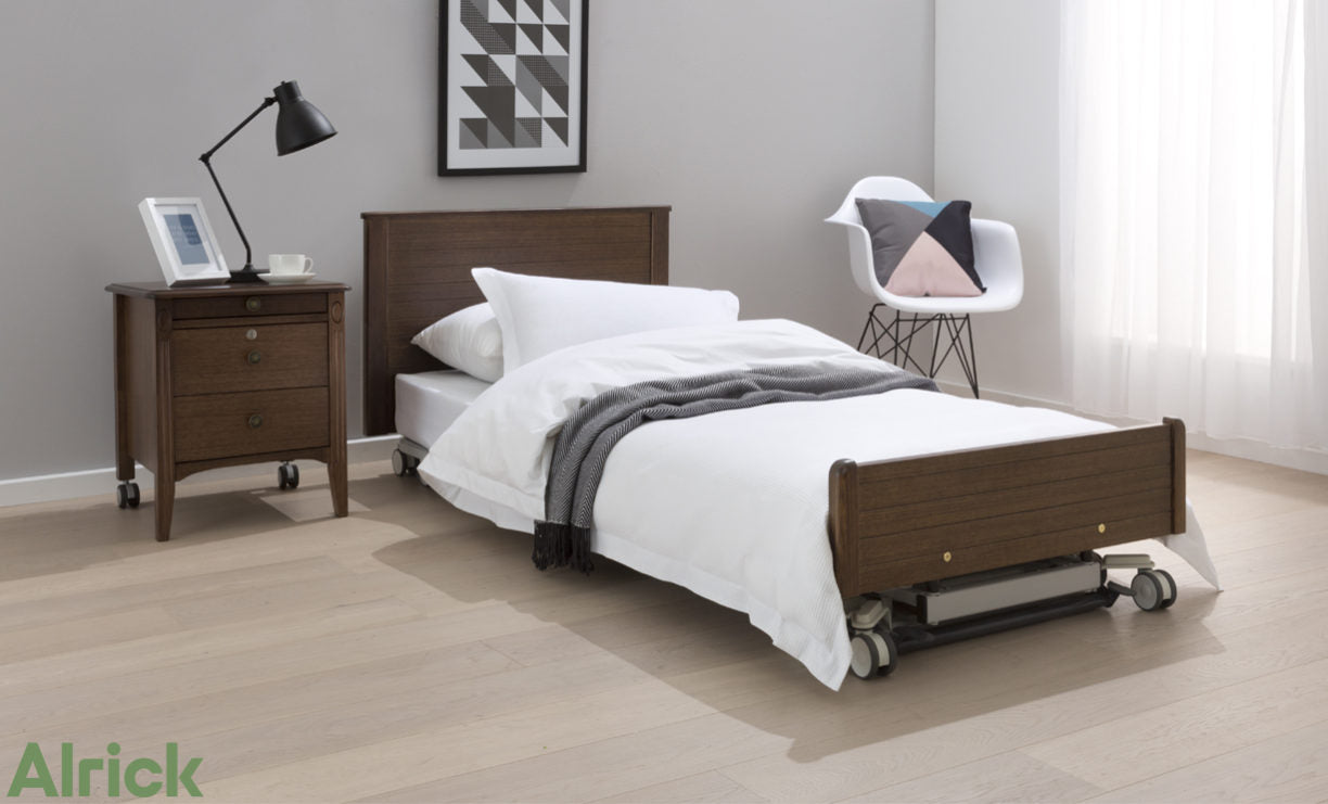 Endless beds from CareMed