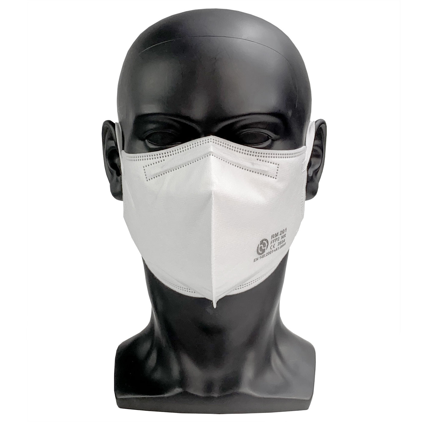 Fully certified PPE, available at CareMed