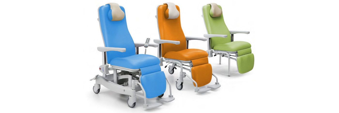 SPECIALIST CARE SEATING