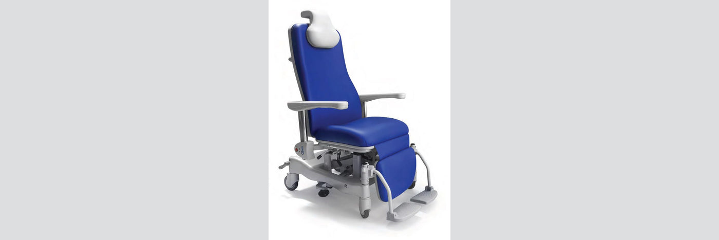 Critical Care Seating