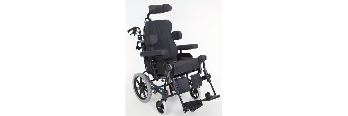 Wheelchairs & Manual Handling