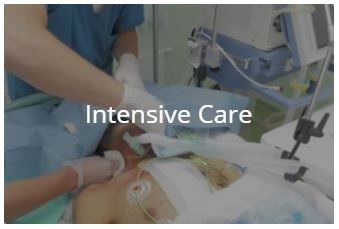 Caremed Intensive Care Solutions