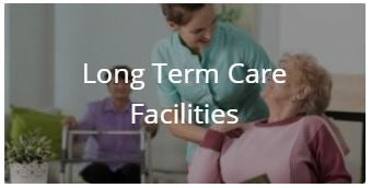 Caremed Solutions and Service for Long Term Care Facilities
