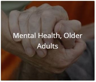 Caremed Mental Health and Older Adults Care Solutions