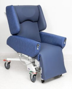 SERTAIN™ S4401STD – STANDARD INTENSIVE CARE AND TRAUMA CHAIR