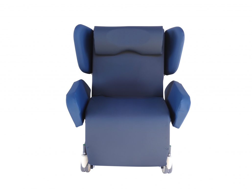 Caremed Bariatric ICU Seating