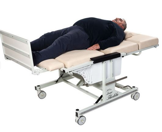 LARGO BARIATRIC EARLY MOBILISATION CHAIR