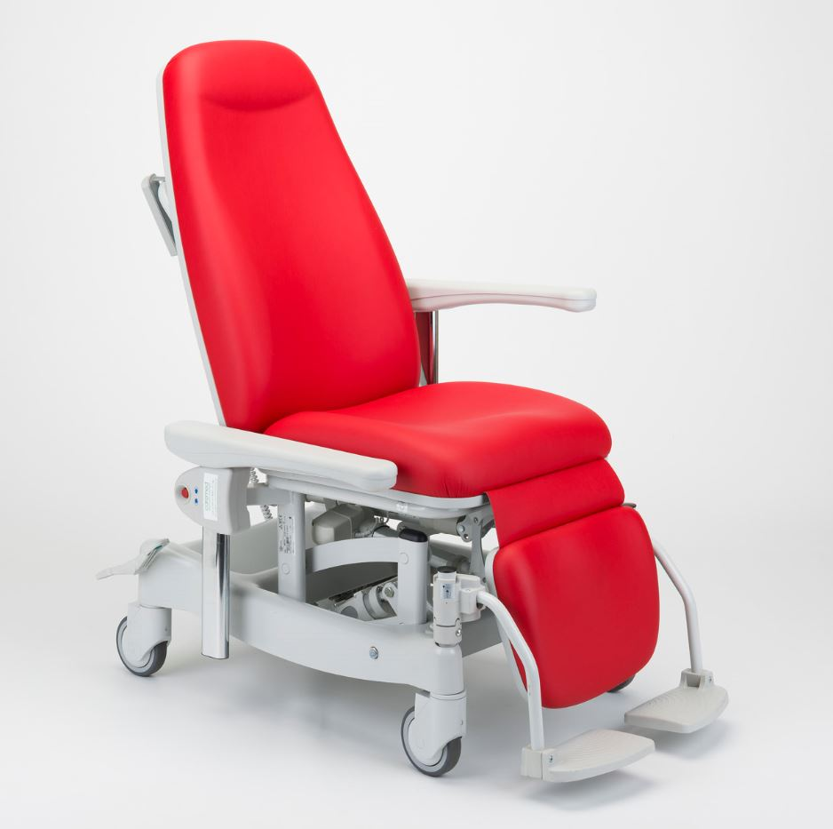 TX25 AND TX26 CARE CHAIRS
