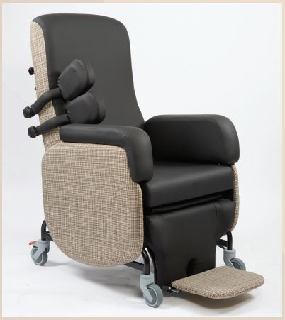 TX30 Chair Caremed Blog News Critical Care Seating Medical Furniture Hospital Beds Chairs Nursing Care