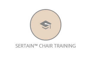 sertain critical care seating training support healthcare furniture hire and servicing medical