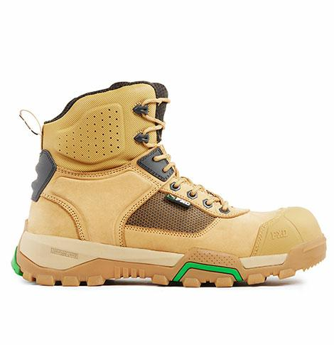 FXD-WB-1  Work Boot 6
