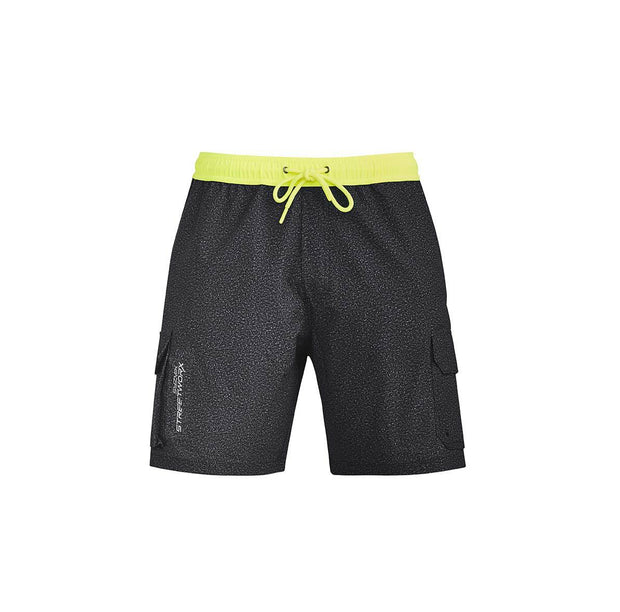 Syzmik-ZS240-Stretch Work Board Shorts