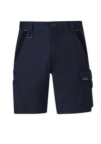 Syzmik-ZS550-Men's Tough Short
