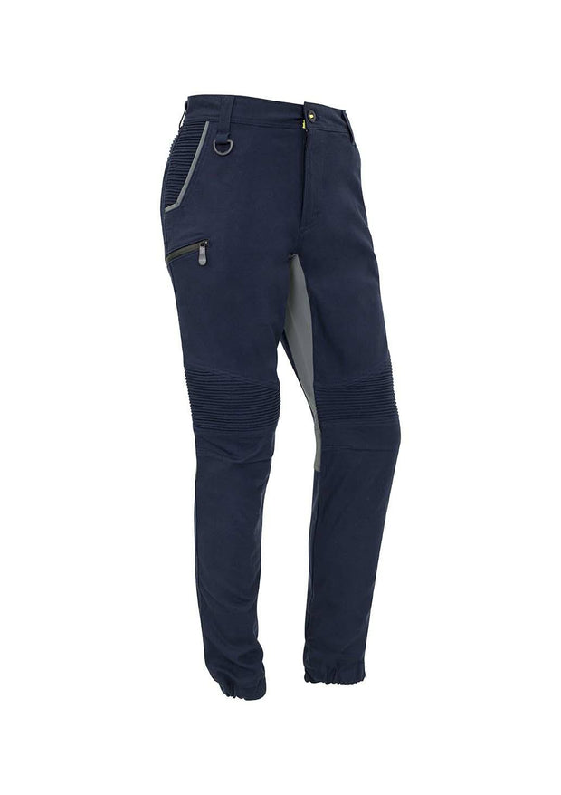 Syzmik-ZP340-S'worx Mens Stretch pants