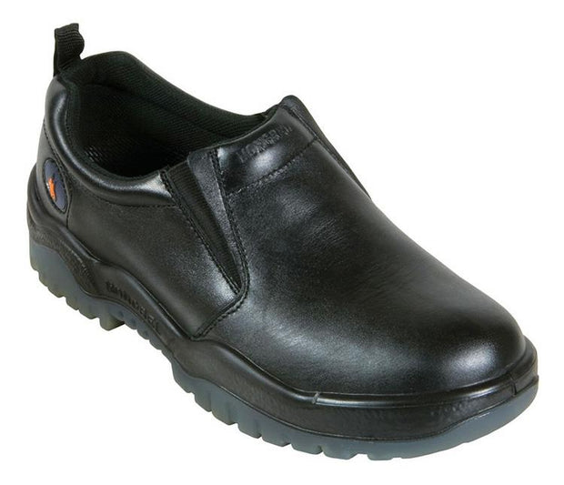 Mongrel Boots-915025-Black Slip on Shoe