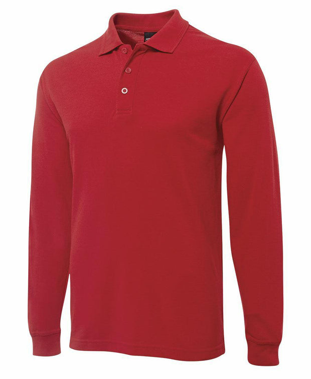 JB's-210XL-Signature L/S Polo