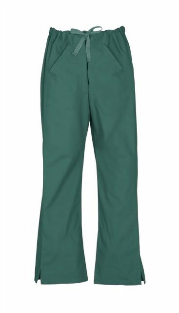 Biz Collection-H10620-Ladies Scrubs Bootleg Pant