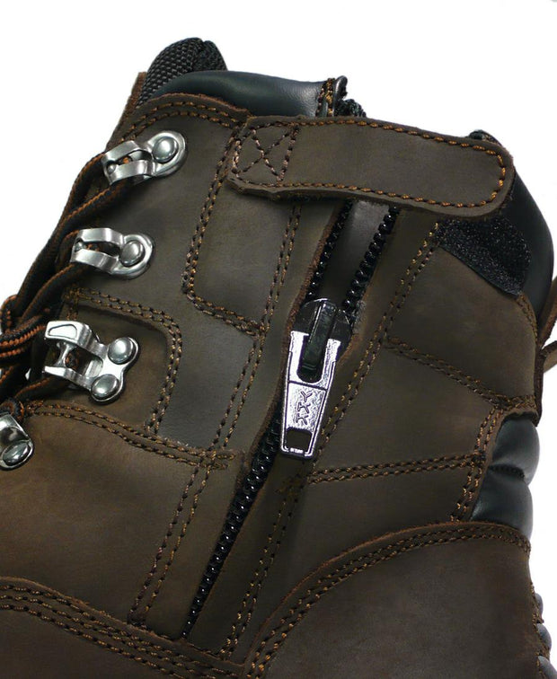 JB's-9F1-Side Zip Boot