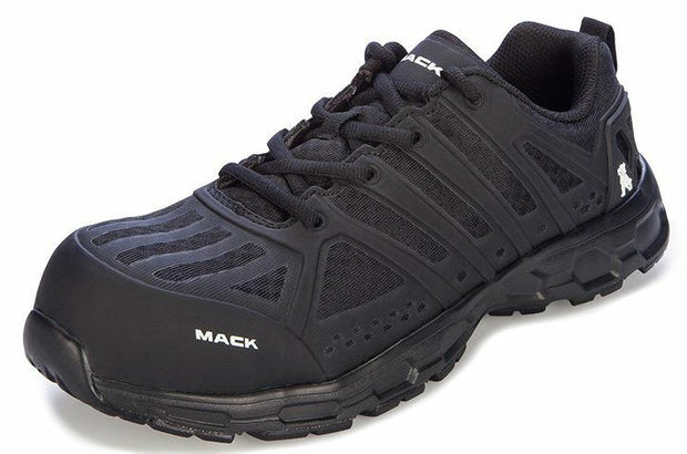 Mack Boots-MKVISION-Shoes with Composite Toe Cap