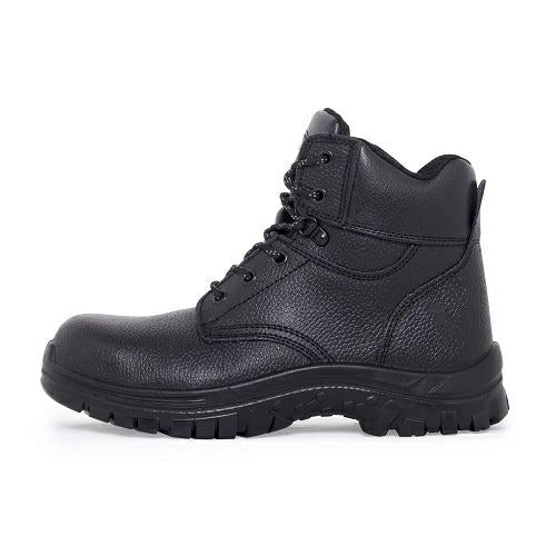 Mack Boots-Tradesman-Lace Up Safety Boot