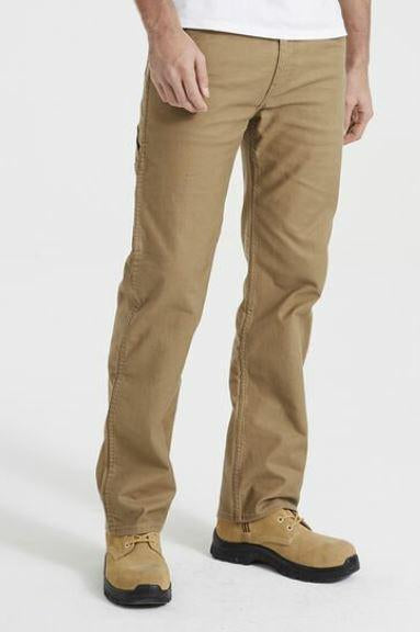Levis-505-Regular Fit Utility Pants