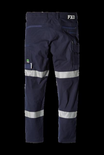FXD-WP-3T-FXD Taped Reflective Pants