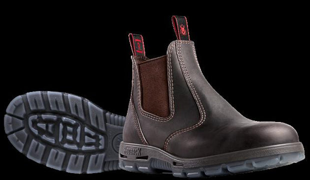 Redback-USBOK- Elastic Sided Safety Boot