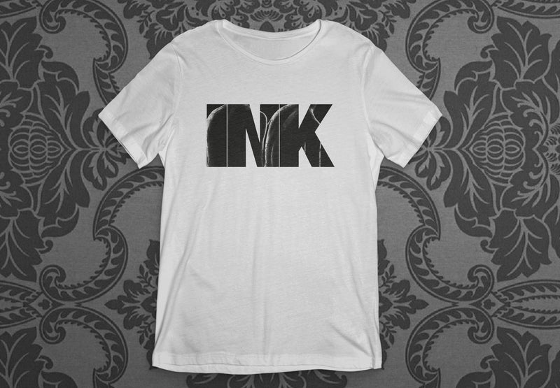 Tattoo Ink Body Modification Unisex T-Shirt