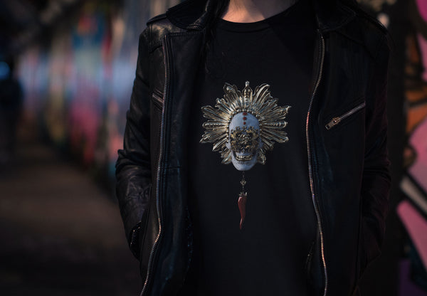 Baroque Jewelry Design 1 Unisex T-Shirt
