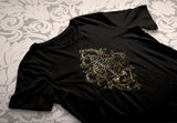 Baroque Jewelry Design 3 Unisex T-Shirt