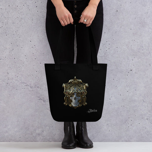 Baroque Jewelry Design 4 Tote bag