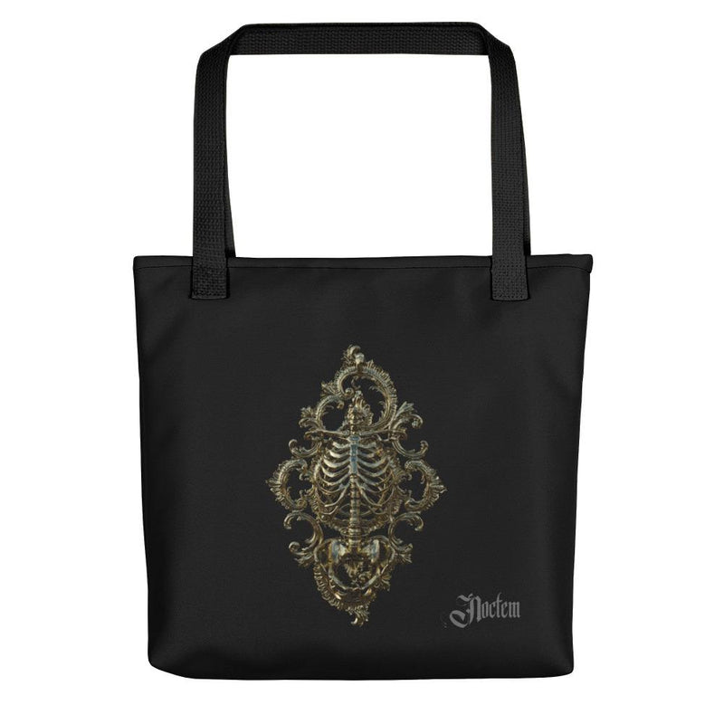 Baroque Jewelry Design 3 Tote bag