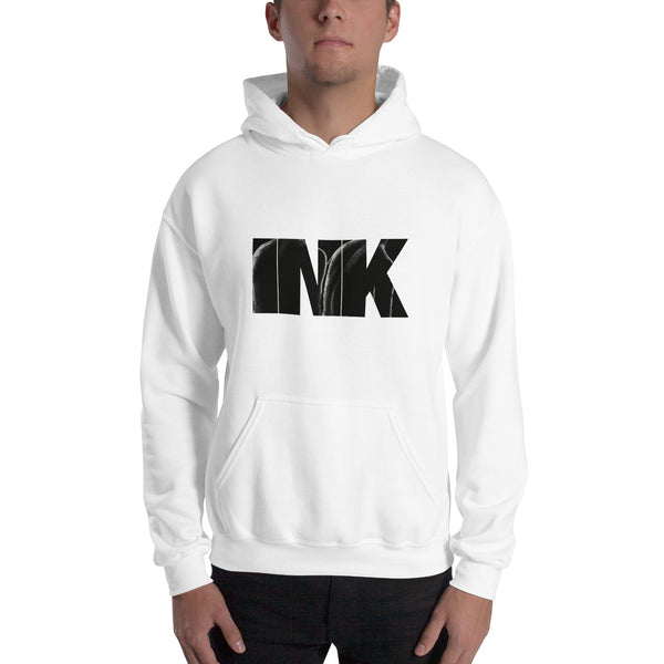 Tattoo Ink Body Modification Unisex Hoodie