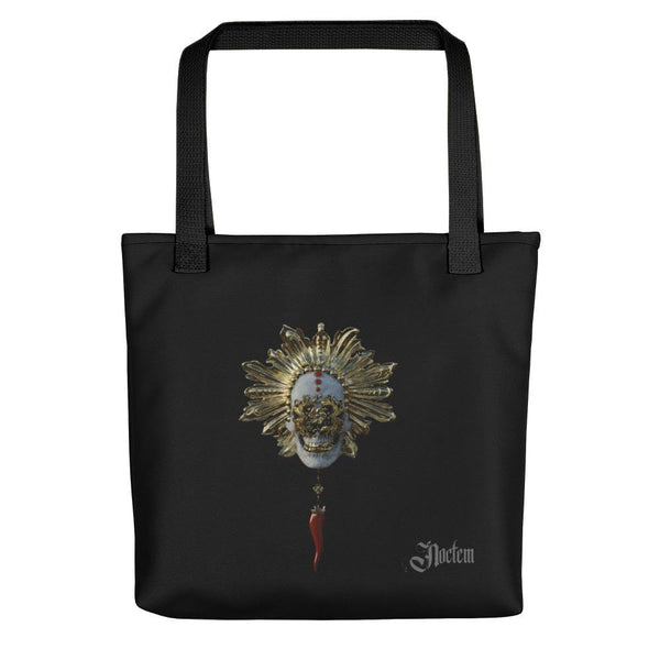 Baroque Jewelry Design 1 Tote bag