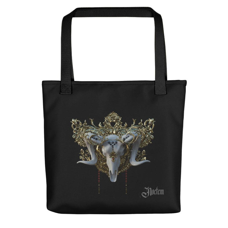 Baroque Jewelry Design 2 Tote bag