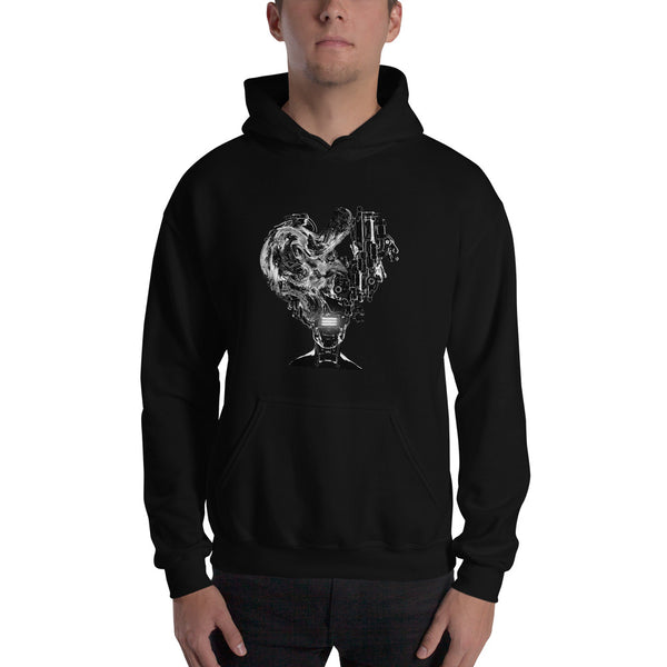 Free Thought Unisex Hoodie
