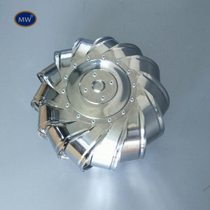 Stainless Roof Turbine
