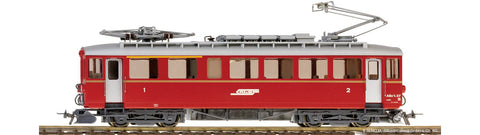 RhB ABe 4/4 37 Berninatriebwagen