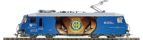 "Rhb Ge 4/4III 652 ""Hockey Club Davos""  Digital Sound  HOm"