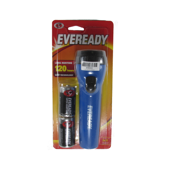 Fl Led Ev2D Bp Eveready