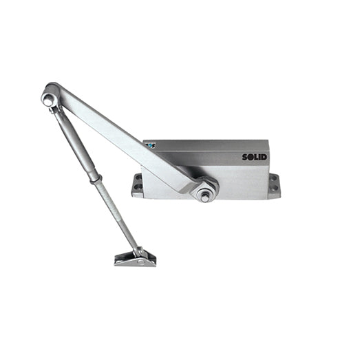 Door Closer SOLID DC 20 SLD AS