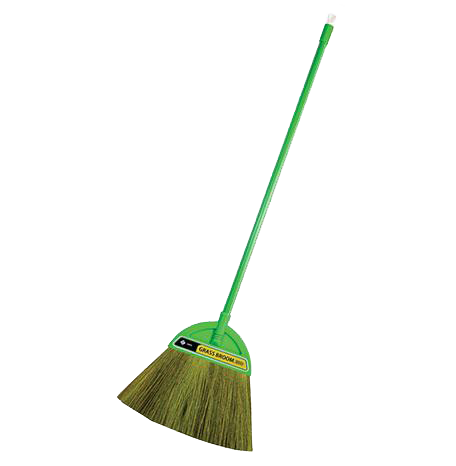 Grass Broom CLEAN MATIC