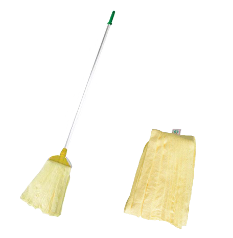 Heavy Duty Wet Mop CLEAN MATIC
