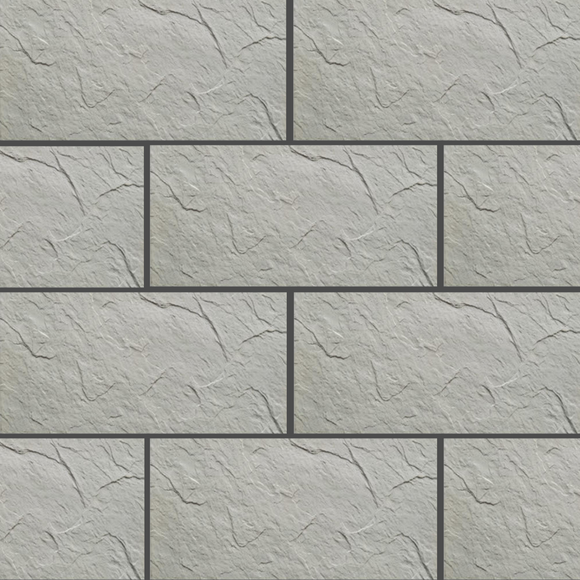 FLEXIWALL OPAQUE STONE OS-002 597 X 297 MM