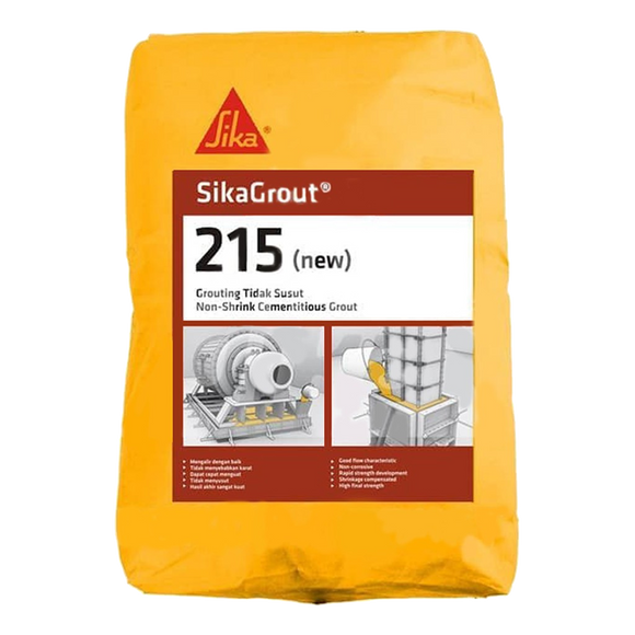SIKA Grout 215 25 Kg